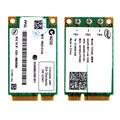 Intel Wifi 5300 533AN_MMW 2.4 ГГц 5 ГГц 300 М/450 М Беспроводная Мини PCI-E Сетевая Карта