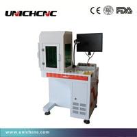 Top Quality LXJFiber 20w Laser Marking Machine For Plastic