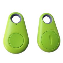Wireless anti-lost Alarm with Bluetooth Tracker Remote control for Phone Finder locks Anti-lost Alarm without battery