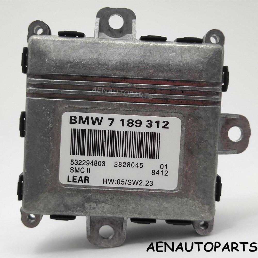 NEW ALC Headlight Leveling Control Unit 7189312 for BMW 3 5 7 Series E46 E60 E65