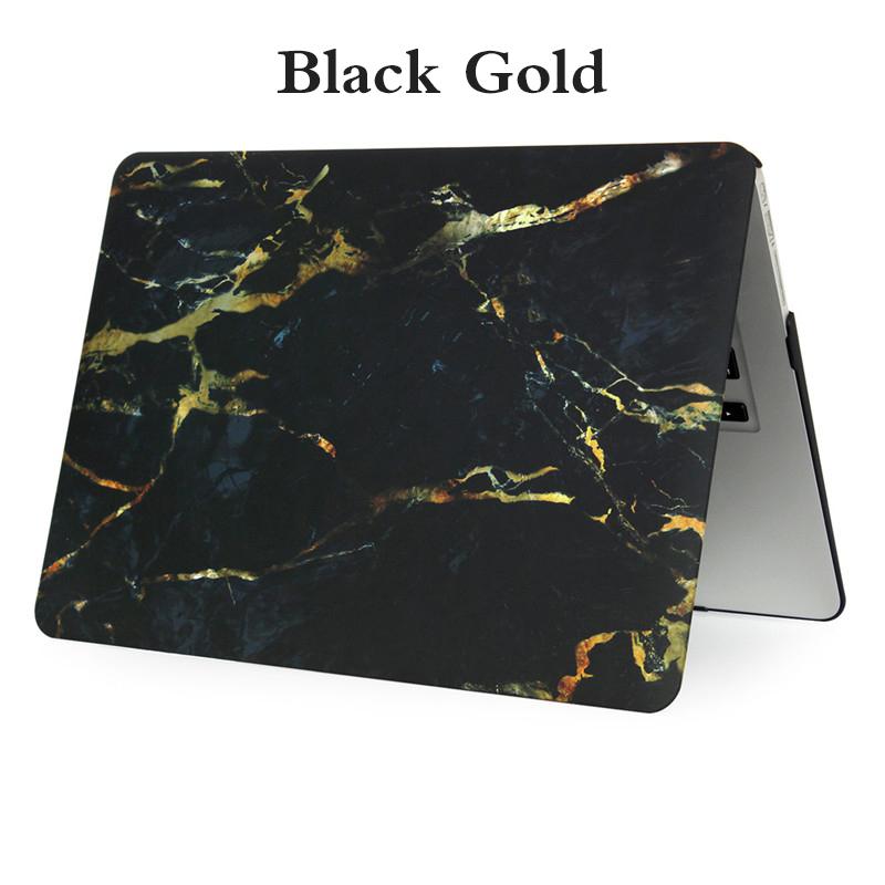 EGYAL Marble Matte Hard Case for MacBook 40