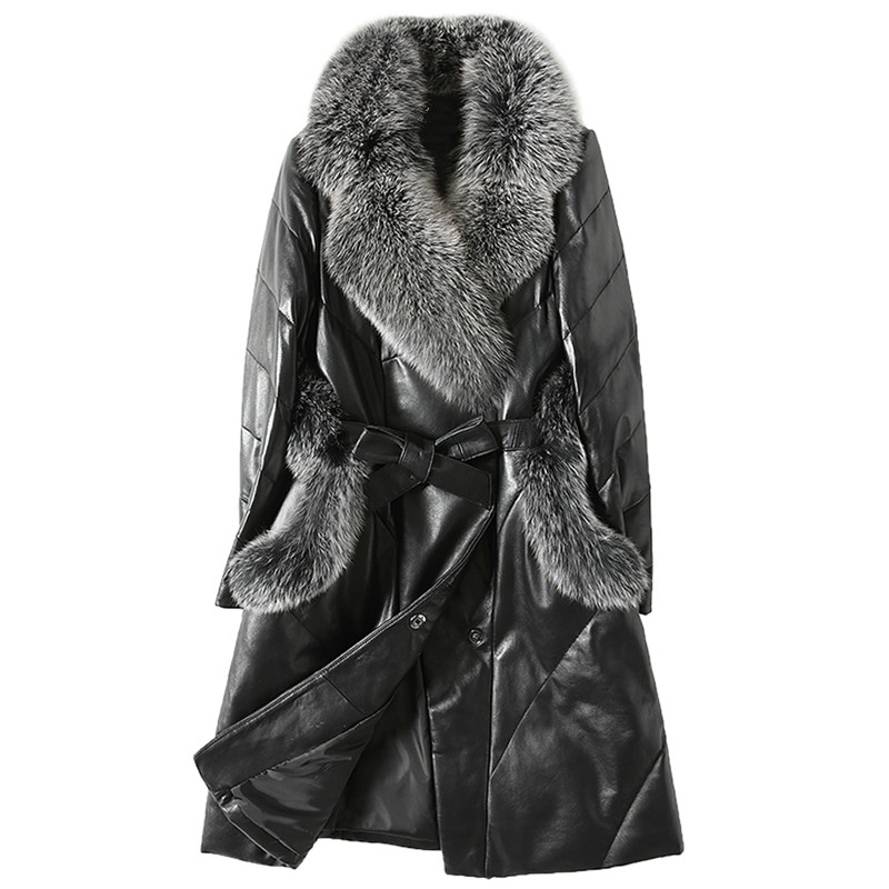 UK.GREIFF Womens Fashion Warm Stretch Mink Fur Newsboy Caps Winter Hat