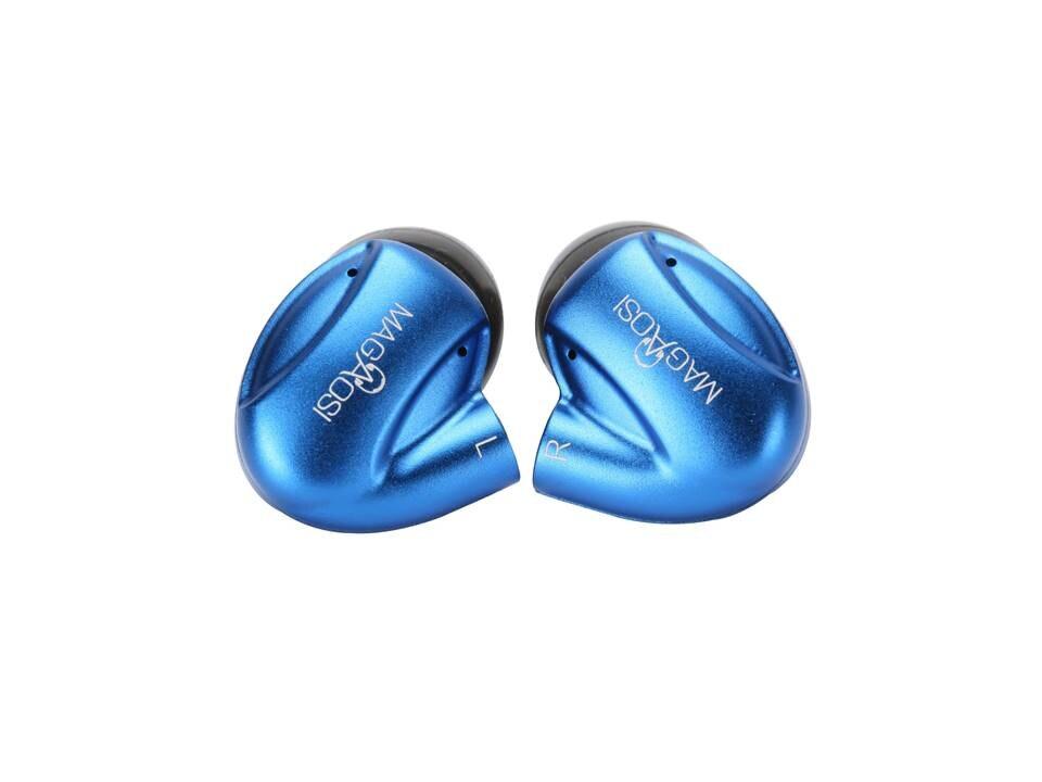 bilder für Magaosi K3 Pro 2 Balanced armature-3 + 1 Dynamische Treiber Hybrid IEM Hallo-fi Audiophile In Ohr Kopfhörer