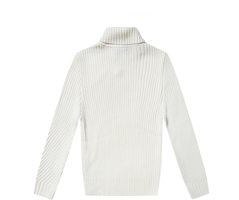 herren pullover white black turtleneck sweater men pullovers winter thicken herren pullover marken white black turtleneck sweater men