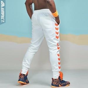 Image 2 - Aimpact Joggjng Sportliche Hosen für Männer Mode Slim Fit Kausalen Runnings Hosen High Street Jogger Hose mit Tasche Hosen AM5037