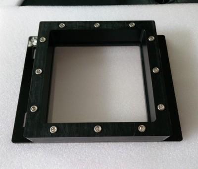 SWMAKER SLA DLP detachablee UV resin tank+5 pcs Reservoir Coating release liner for DIY 3D printer For 150x150 build platform цена