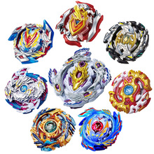 Bey Blade Bayblade New Spinning Top Beyblade BURST no Launcher And no Box Metal Plastic Fusion