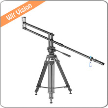 200CM Mini font b Jib b font Crane Portable DSLR Video font b Camera b font