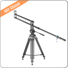 200CM Mini Jib Crane Portable DSLR Video Camera Jib Arm