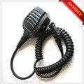 Tytera Ручной микрофон для TYT MD398 MD-398 рация Спикер Микрофон Микрофон для TYT Радио Диктор
