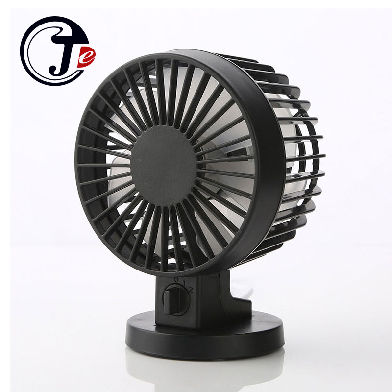 "Sommer 4 ""USB Fan Air Cooler til Home Table Mini Portable Vifter til Laptop Aircondition Conditioner Ventilador til udendørs"