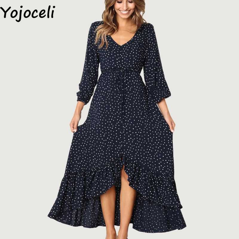 58be830a24754 Detail Feedback Questions about Yojoceli 2018 new autumn ruffle ...
