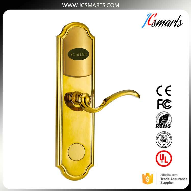 Smart Door Lock Hotel Electronic Hotel Door Lock Manufacturers in China 3 years warranty hotel harmony 3 прага