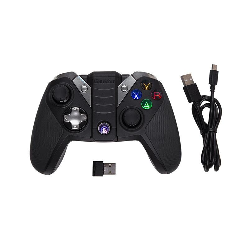 Aliexpress.com : Buy GameSir G4 G4s Wireless Bluetooth
