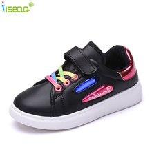 Children'shoes sneakers för pojkar och flickor, mode fritidskor, barnsporter och skolskor, flickor mode sneakers högkvalitativa