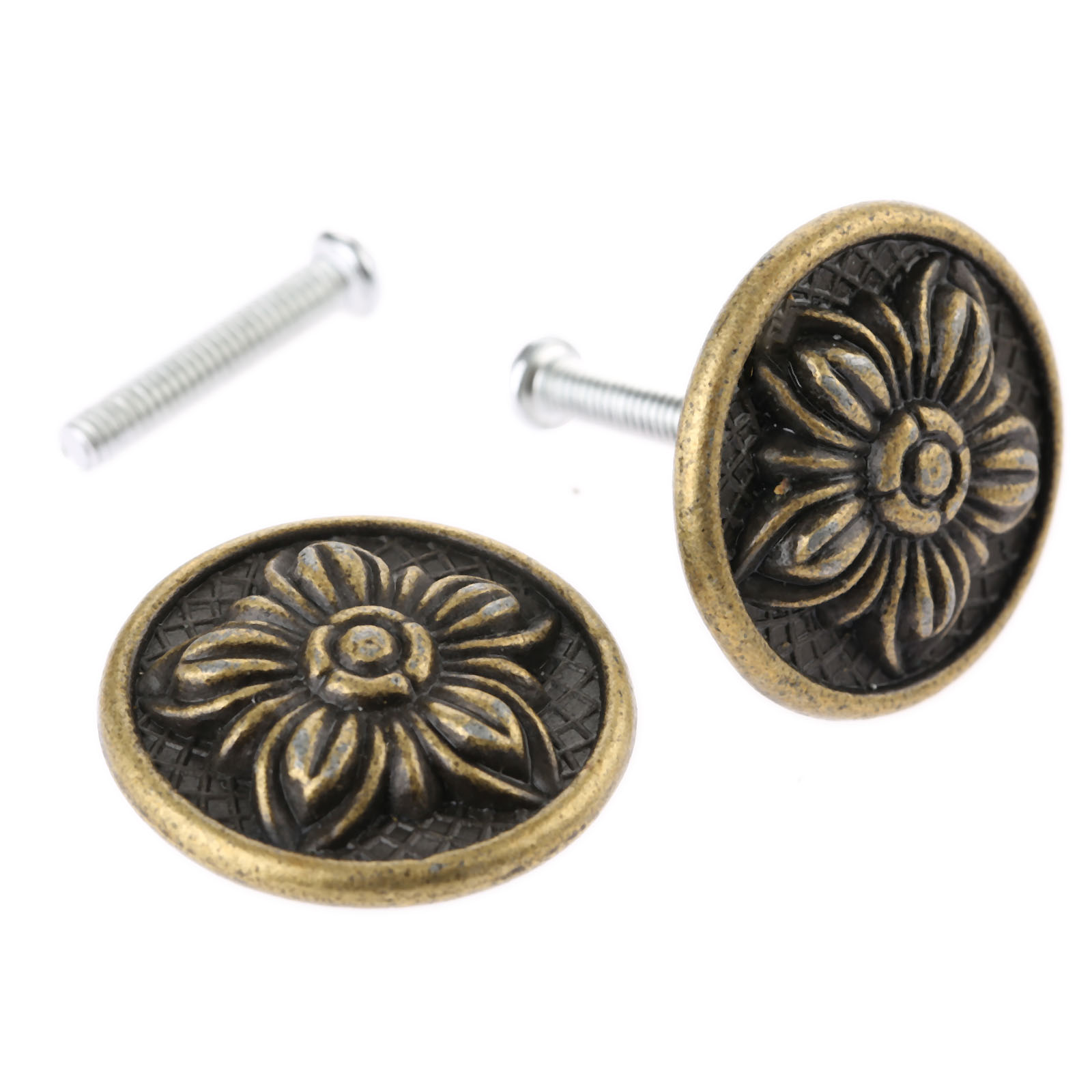 Jewellery Cupboard Aliexpress Buy 2pcs Antique Furniture Handle Round