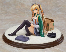 12CM  Saenai Heroine Good Quality Scale Eriri Spencer Sawamura Action Figure Anime Saekano How To Raise A Girlfriend Model