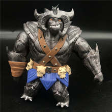 pops Trollhunters - Bular Deluxe Action Figure Action Figure Collectible Vinyl Figure Model Toy with no box no No weapons цена
