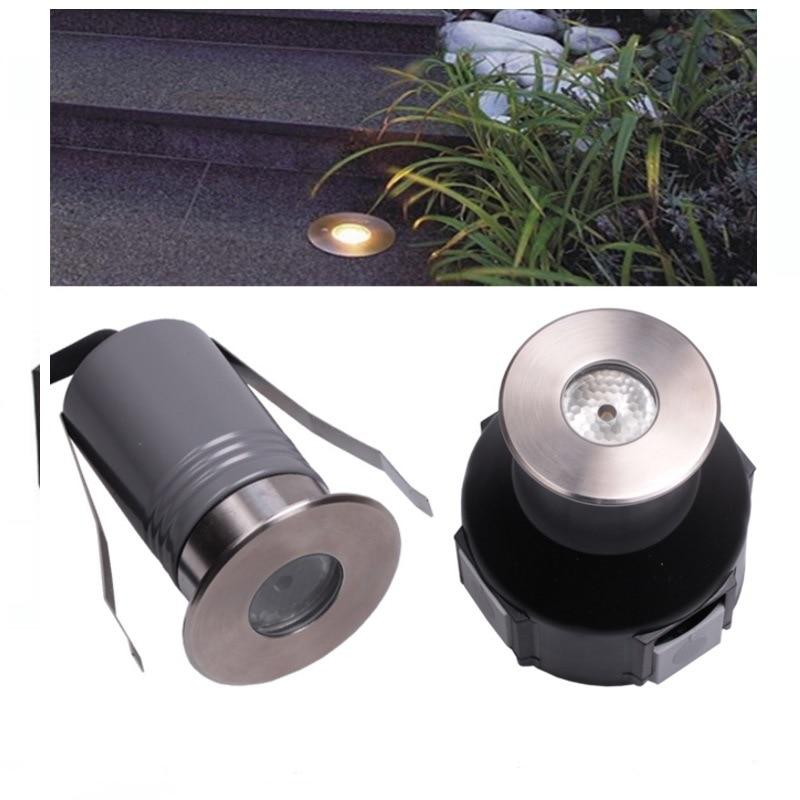 3W RGB Square LED Underground Light IP67 RGBW Step Light 12V 24V Stair Light Ground LED Concrete Lamp 8pcs/lot DHL Freeshipping