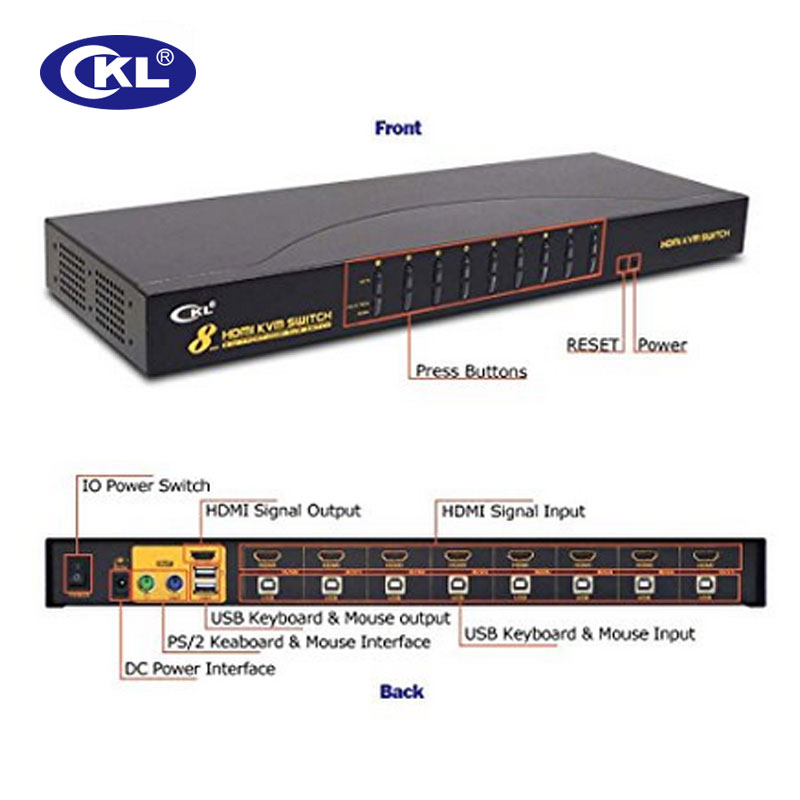 wiring diagram for ckl kvm switch   33 wiring diagram