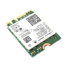 Image 3 - להקה כפולה אלחוטי AC 9260NGW INTEL 9260NGW INTEL 9260 NGFF 1.73Gbps 802.11ac WiFi כרטיס + Bluetooth NGFF 2.4G / 5G משחקי W