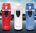 Car Vehicle Travel Cup Vehicle 12V Car Adaptor Electric Thermos Bottle Heating Mug