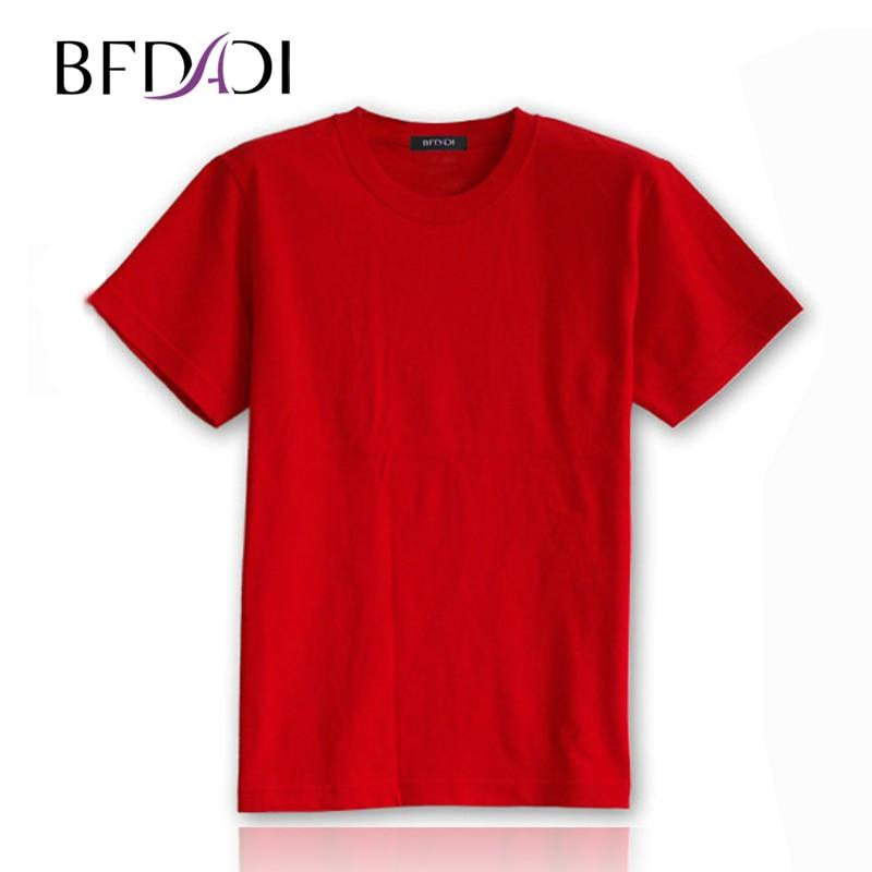 Bfdadi 2017 New Big Size Xl Xxl Xxxl 4xl T Shirts Summer