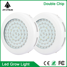 2pcs 2016 UFO 300W 600W 900W Led Full Spectrum Led Grow Light Lamp Plants Vegetables Hydroponic System Plant led aquarium