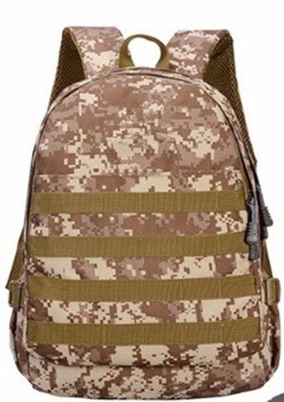 Dello Small Militare Camouflage Tattico Airsoft Esterna Arrampicata Desert Studente Acu Viaggi I Del Bag Sport Campeggio Di Bambini Computer Per Zaino Formazione small 6wnHtxTq