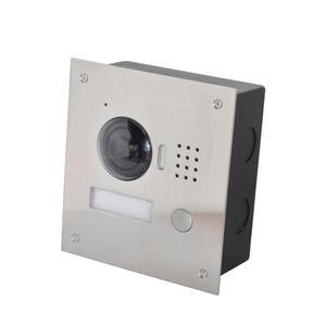 Image 2 - DH לוגו רב שפה VTO2000A S1 כולל, IP וילה פעמון, וידאו אינטרקום דלת תחנת, עמיד למים