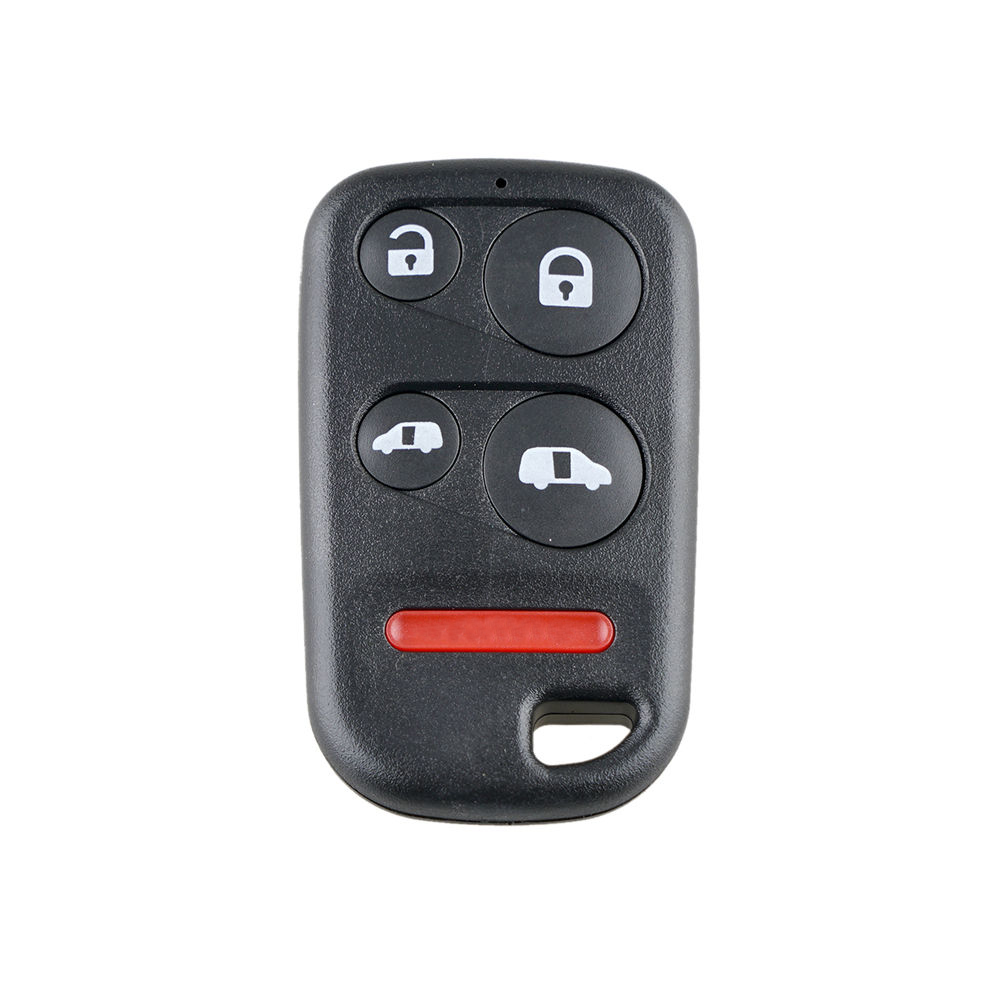 Dropshipping 5 Buttons <font><b>Keyless</b></font> <font><b>Remote</b></font> Key Fob Replacement for 2001 2002 2003 2004 <font><b>Honda</b></font> Odyssey image