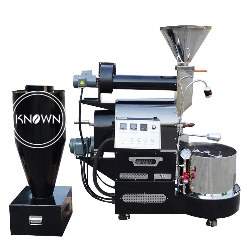 2kg Electric &gas  Home Small Coffee Bean Roaster Used Coffee Roaster  Roasting Machine Equipment