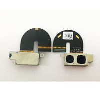 2Pcs Lot For ASUS ZenFone 3 ZOOM ZE553KL Back Rear Main Back Camera Module With Flex