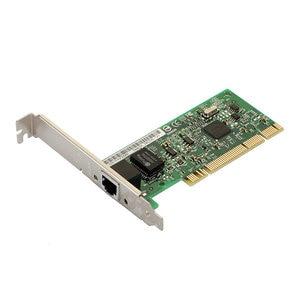 Image 2 - Pro/1000 8391GT 82541 pci gigabit RJ45 carte réseau ros plaque esxi Lan carte en gros