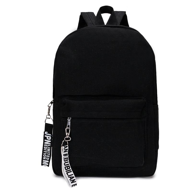 2019 Ribbon Backpack High Quality Women Backpack Fashion New Backpack Female Adolescent Girl Mochila Bagpack