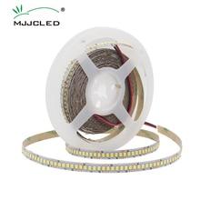 1M 2M 3M 4M 5M LED Strip 2835 Flexible Lighting Warm White Cool IP20 Light Indoor Decor DC 12V 24V