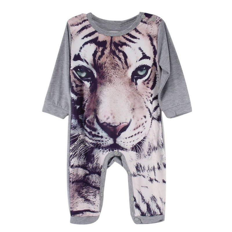 Infant Romper Bebe Baby Girls Infant Romper Newborn Kids Jumpsuit Clothes Autumn Outfit Sets