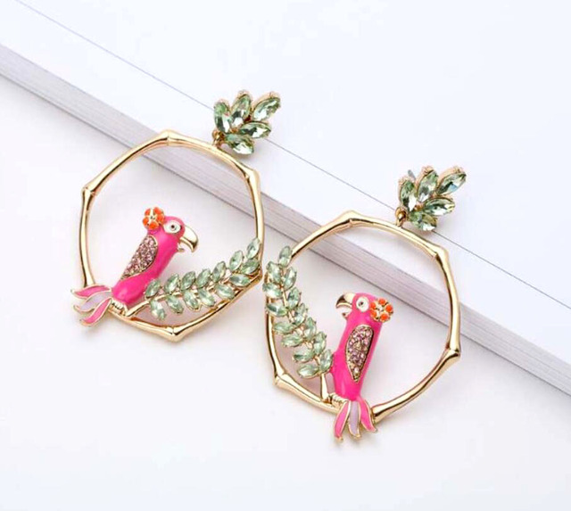 CSxjd Woodpecker Bracelet...