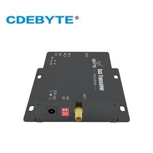 Image 5 - E90 DTU 433L30 полудуплексный LoRa длинный диапазон RS232 RS485 433 МГц 1 Вт IOT uhf беспроводной модуль приемопередатчика 433 м