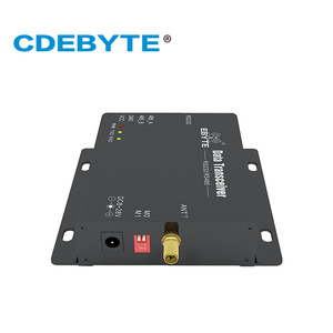 Image 5 - E90 DTU 433L30 yarım dubleks LoRa uzun menzilli RS232 RS485 433MHz 1W IOT uhf kablosuz alıcı modülü 433M verici alıcı