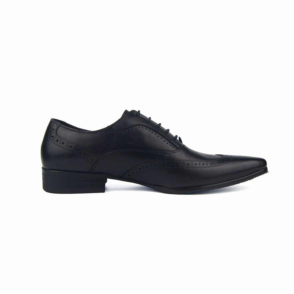 Italiano oxford vintage vestido sapatos marca couro genuíno sapatos de casamento sapatos casuais sapatos plataforma