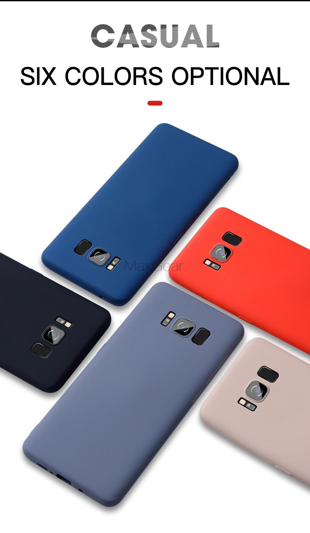 Istnieje 6 wersji kolorystycznych.
