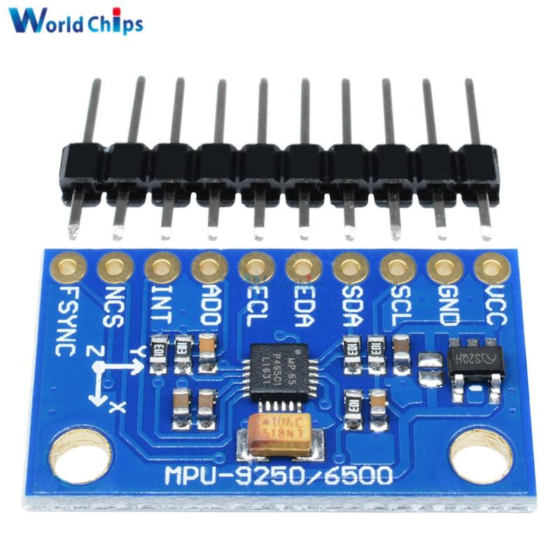 LIS3DSH 3-Axis Acceleration NANO Module SPI I2C Interface 16Bit Repalce ADXL345