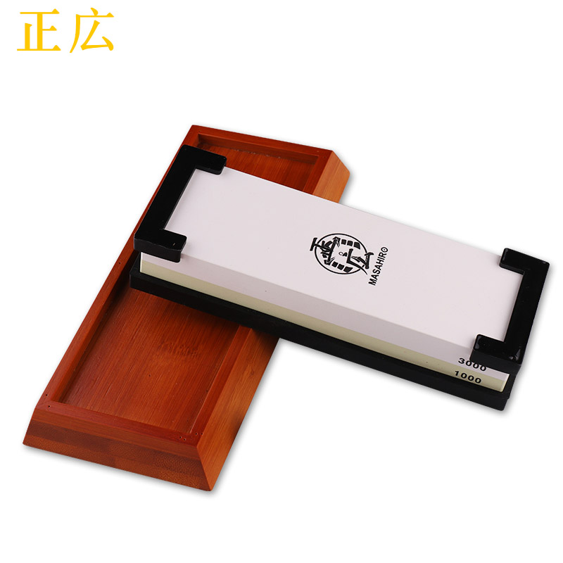 Professional Kitchen Knife Sharpening Stone Japanese Double-sided Sharpeners For Knives For All Kitchen Tools Grinding Whetstone