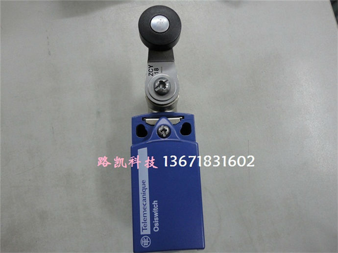 Limit Switch ZCD21 ZCY18 XCKD2118P16