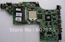 For HP DV6-3000 603939-001 System Boad Laptop Motherboard AMD Non-integrated 35 days warranty