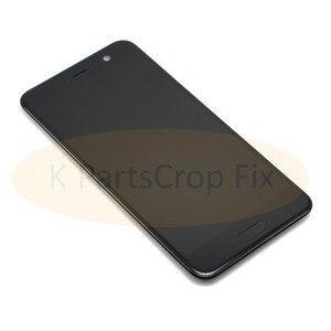 """Image 5 - 5.2 """"HTC U play için LCD ekran dokunmatik ekran digitizer Paneli Pantalla Için Yedek Parçalar HTC U Oyna LCD 100% Test Yeni"""