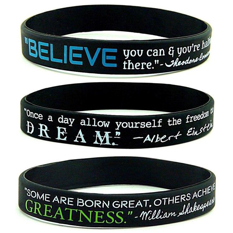 Believe, Dream, & Greatness