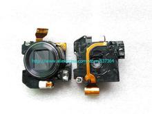 100%FREE SHIPPING lens w150 zoom For sony w150 lens w170 LENS NO CCD Digital camera lens original