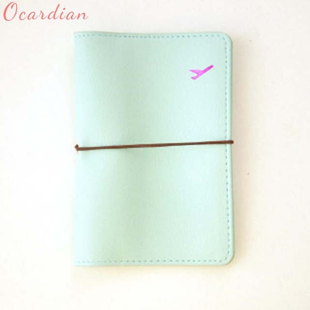 Leather Passport Case - lilac star by VIDA VIDA 2cVcy